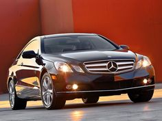 MERCEDES BENZ E-Klasse Coupe (C 207) (2009 - 2012) - autoevolution