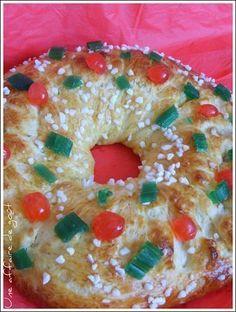 ►Brioche des rois de Christophe Felder // Vous préférez la brioche des rois plutôt que la frangipane ? Ça tombe bien, Christophe Felder aussi ! Découvrez sa recette gourmande pour le dessert :-) #ptitchef #recette #cuisine #galette #galettedesrois #epiphanie #brioche #christophefelder #dessert