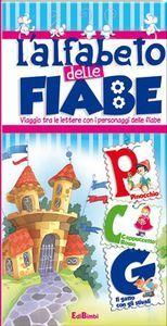 scaricare L' ALFABETO DELLE FIABE pdf epub