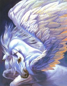 94 Best Unicorns Wings Images Mythological Creatures Unicorn