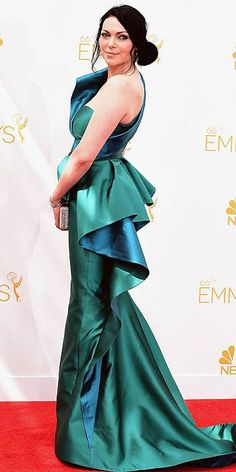 Emmy's 2014: Laura Prepon in Gustavo Cadile