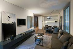 Elmar at Lugano-Paradiso Residence!
