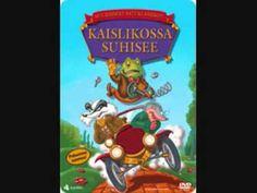 Kaislikossa suhisee äänisatu osa 1/10 Jokitörmällä Fairy Tales, Comic Books, Education, Comics, Cover, Youtube, Kids, Young Children, Boys