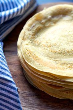 pancakes (Icelandic) | Lisa Hjalt