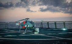 UMS SKELDAR to use Paris International Airshow 2017 as launchpad for unmanned helicopter announcement
