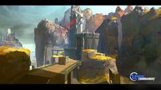 NEW Unreal Tournament maps coming (Consolities DC lol ) - System Wars - GameSpot