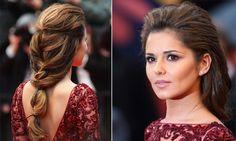 La trenza francesa se reinventa en 7 peinados fuera de serie