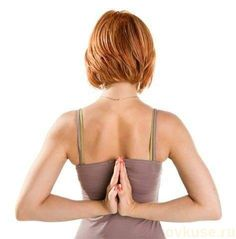 Убираем жировые отложения со спины-очень эффективные и простые упражнения