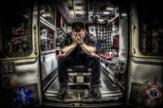 If you've been in EMS for any amount of time you've had these days. photo by Dansun Photos.