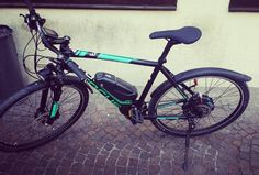 Instagram picutre by @dimos.p: #bcraiders #newbike #ebike - Shop E-Bikes at ElectricBikeCity.com (Use coupon PINTEREST for 10% off!)
