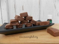 This Easy Homemade Peppermint Fudge Recipe is made just using 3 ingredients. Delicious Easy Homemade Peppermint Fudge awaits you!