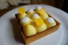 Taste Test: The Best Lemon Tarts in Paris | Paris By Mouth