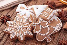 Dieses Rezept für schnellen Lebkuchen ist perfekt für einen schönen Weihnachtsabend. Auch Kinder werden eine Freude beim Backen haben.