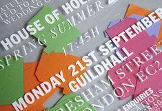 House of Holland mix colour invites nirvana.pg
