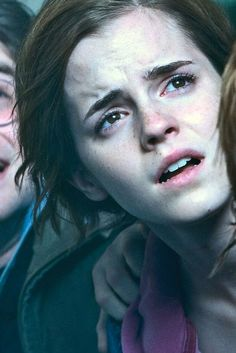 This Crazy 'Harry Potter' Theory Actually Makes A Lot Of Sense. Very interesting idea.
