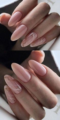 💝💝💝 15 Pretty Nail Art Design Ideas Fоr Party 💝💝💝 - Hair & Make up & nails - Nageldesign Minimalist Nails, Hair And Nails, My Nails, Different Nail Shapes, Nagellack Trends, Party Nails, Dream Nails, Neutral Nails, Pretty Nail Art