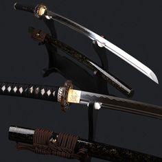 Shinobigatana Elite Katana Samurai Sword