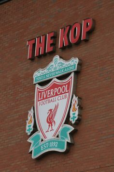 The Kop, Liverpool FC