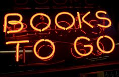 Books to Go by Thomas Hawk on Flickr.