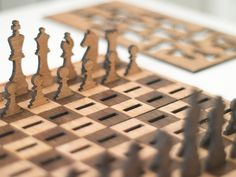 Image result for flat chess pieces