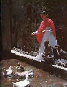 IdeaFixa » Heróis modernistas - Frida Kahlo