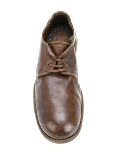 Гуиди кружева-up обувь