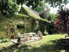 La Paqueraie20in Loire Valley