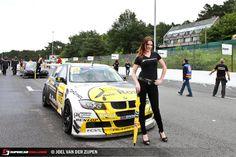 Great memories - Superstars@Zolder race weekend june 2013 - concentrating on start kind of difficult