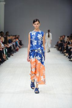 Poustovit Ready To Wear Spring Summer 2015 Kiev