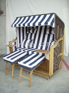 Aliexpress.com : Buy Beach basket StrandkorbSXR 607/ Patio Benches/Sun Loungers/Beach chair /outdoor Wicker furniture/rattan Strandkorb from Reliable Strandkorb suppliers on All in One Lot $255.00