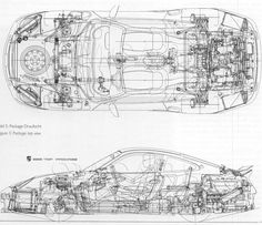 10 best engine schematics images engineering technical drawings rh pinterest com engine schematics comrades engine schematics free