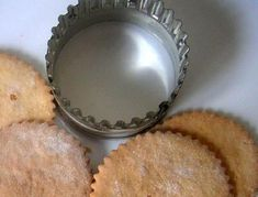 Galletitas mágicas light Diabetic Recipes, Raw Food Recipes, My Recipes, Sweet Recipes, Cookie Recipes, Dessert Recipes, Favorite Recipes, Tortas Light, Tea Cookies