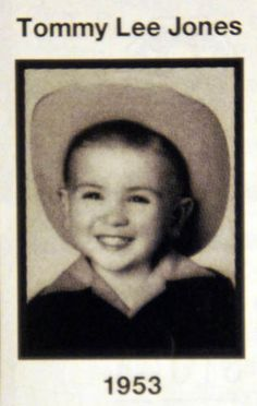 I was born Tommy Lee  Jones on September 15, 1946. *Actor