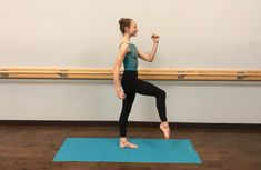 """For many dancers, a """"warmup"""" consists of sitting on the floor stretching their legs in various positions. But this strategy only reduces your muscles' ability to work properly—it negatively affects your strength, endurance, balance and speed for up to an hour."""