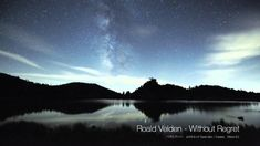 Roald Velden - Without Regret (Original Mix)