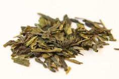 Dragon Well Premium Authentic Chinese Loose Leaf Green Tea