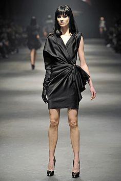 Lanvin Women's Ready-to-Wear 2010 Fall-Winter