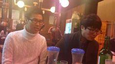 2014년 첫 모임