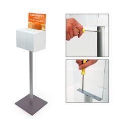 Suggestion Header Box - CQC Compliance Unit Suggestion Box, Header, Boxes, The Unit, Crates, Advice Box, Box, Cases