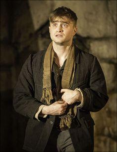 Broadway Transfer of Martin #McDonagh's The Cripple of Inishmaan Starring Daniel #Radcliffe