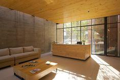 Galeria de Centro de Recursos para Ensino e Pequisa (CRAI) / 3Arquitectura - 4