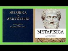 METAFÍSICA de ARISTOTELES (Parte 3) Pensamiento Metafísico | Audiolibro en español 🎧 - YouTube Einstein, Youtube, Science, Words, Spanish, Science Comics, Youtubers, Youtube Movies