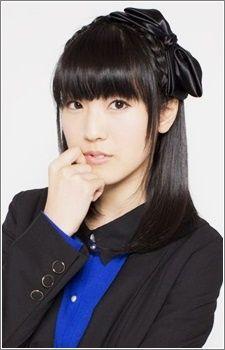 Yui Ishikawa voices Mikasa for the Japanese dub. (Attack ...  Yui Ishikawa vo...