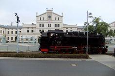 https://flic.kr/p/wC3itL | Bahnhof Zittau