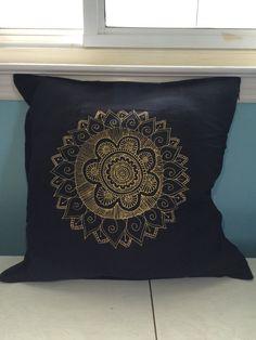 $25 Henna Cushion Cover w/ free shipping.