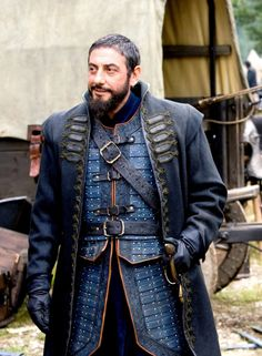 King Miraz - Sergio Castellitto in The Chronicles of Narnia: Prince Caspian (2008).