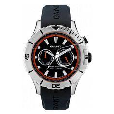 #Reloj #Gant Boston. Más relojes en la sección #relojería de nuestra #tienda #outlet www.entretiendas.com