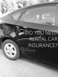 Do you need rental car insurance? Experts weigh in on what is covered with your car insurance and if credit cards can protect you. Rental Car Insurance, Shop Insurance, Travel Insurance Companies, Car Rental, Insurance Website, Insurance Broker, Assurance Vie, Assurance Auto, Car Finance