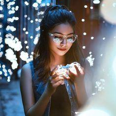 Night Lights @fotilo_feller Model: @renuka_surangalikar Selection: Founder @thats.shauna Tag #MoodyPorts #MP_fotilo_feller Make your photos Moody w/ our Lightroom presets- link in bio ❤️