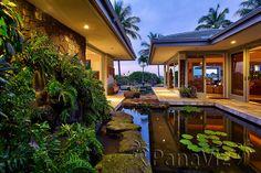 Mauna Lani Home.